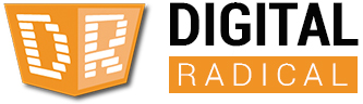 Digital Radical logo
