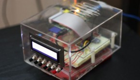 Pandora's Box Raspberry Pi Streaming Internet Radio