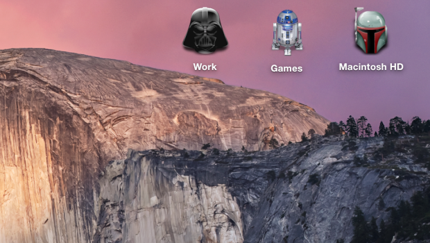 star wars icons
