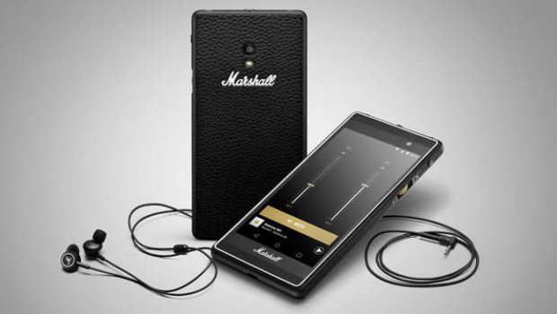 Marshall 'London' Smartphone
