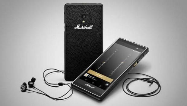 Marshall 'London' Smartphone